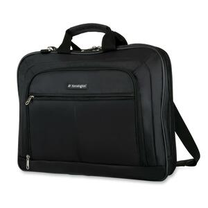 "Kensington Simply Portable Carrying Case for 17"" Notebook - Black KMW62568"