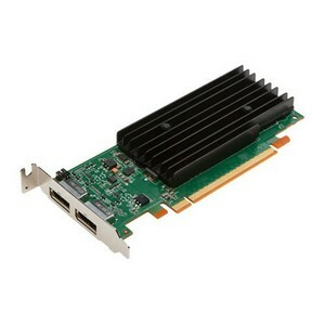 PNY Quadro NVS 295 Graphics Card VCQ295NVS-X16-PB
