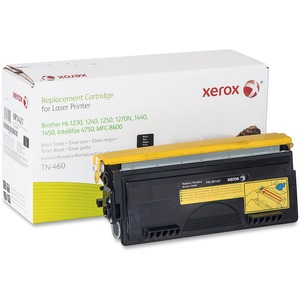 Xerox TN460 Black Toner Cartridge XER6R1421