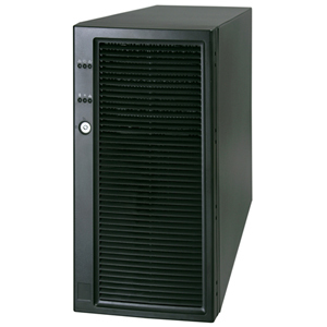 Intel Server Chassis 6U Tower SC5650BRP SSI EEB 600W Black USB