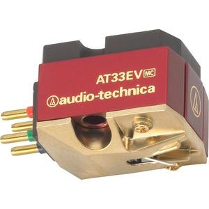 Audio_Technica AT33EV Dual Moving Coil Cartridge