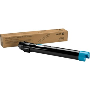 Xerox Cyan Toner Cartridge XER106R01433