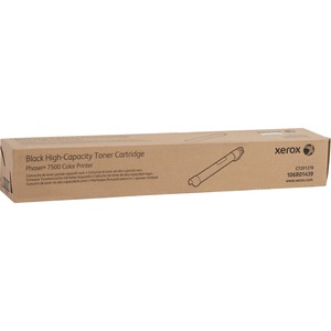 Xerox Black Toner Cartridge XER106R01439
