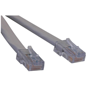 5FT T1 RJ48C STRAIGHT THROUGH RJ45M/M PATCH CORD