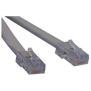 3FT T1 RJ48C CROSS-OVER RJ45M/M PATCH CORD