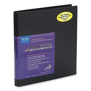 Art Profolio Advantage Presentation Book ITYAD2411