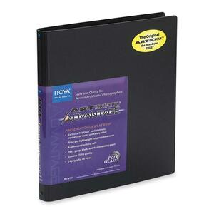 Art Profolio Advantage Presentation Book ITYAD249