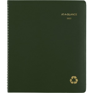 At-A-Glance Professional Desk Planner AAG70260G60