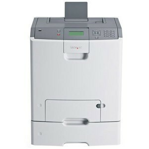 Lexmark C734DTN Color Laser Printer