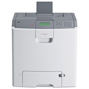 Lexmark C736N Color Laser Printer