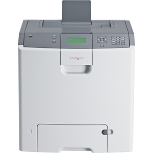 Lexmark C736DN Color Laser Printer