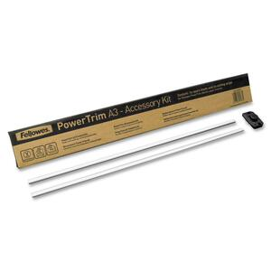 Fellowes PowerTrim Accessory Pack FEL5412501