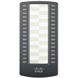 Cisco SPA500S 32_Button Attendant Console