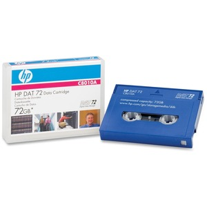 HP DAT Data Cartridge HEWC8010A