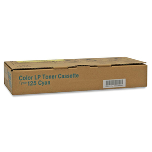 Ricoh Cyan Toner Cartridge RIC400969