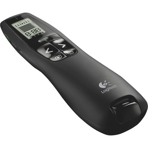 Logitech R800 Presentation Remote Control LOG910001350