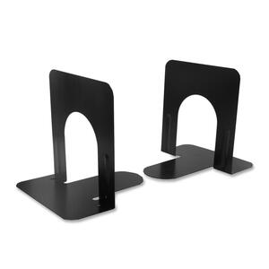"CLI 5"" Nonskid Bookends LEO87515"