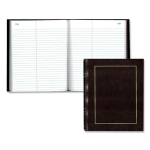 Rediform Law Record Book RED56907