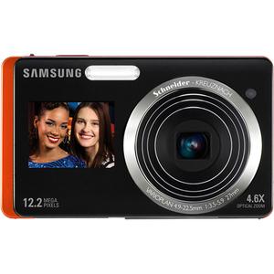 Samsung EC-TL225ZBPOUS