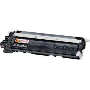 Brother Toner Cartridge - Laser - 2200 Page - Black