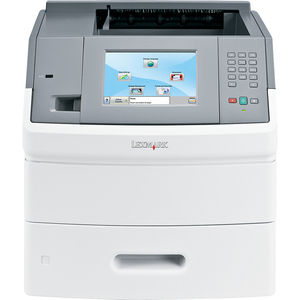 Lexmark T656DNE Monochrome Laser Printer 55PPM