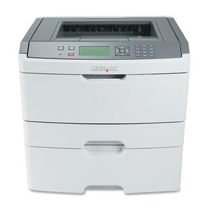 Lexmark E462DTN Laser Printer - Monochrome - 40 ppm Mono - 1200 x 1200 dpi - Parallel, USB - Fast Ethernet - PC, Mac, SPARC