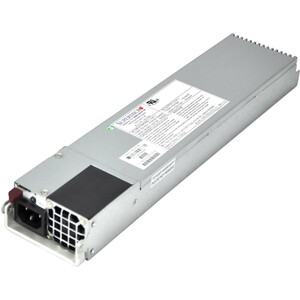 Supermicro PWS-1K41P-1R 1400W Gold Level HIGH-EFFICIENCY Power Supply