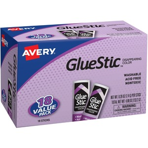 Avery Permenent Glue Stick AVE98079