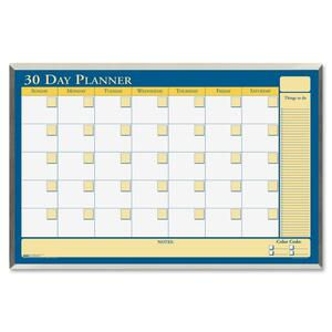 House of Doolittle Non-dated 30 Day Planner HOD6661