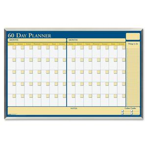 House of Doolittle Non-dated 60 Day Planner HOD6653