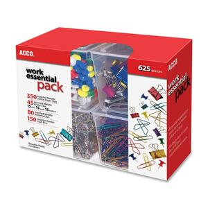 Acco Office Kit ACC76233