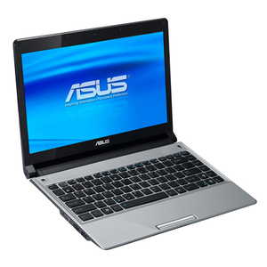 ASUS UL30A-A3B Core-2-Duo Laptop
