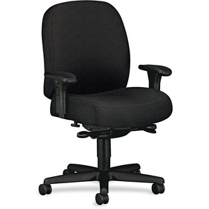 Pyramid 3528AB10T Task Chair