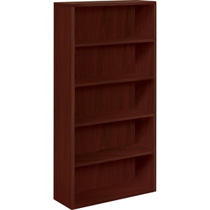 "84"" High Bookcase"