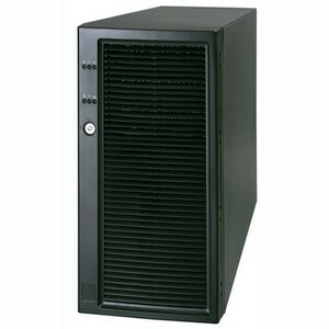 Intel Server Chassis 5U Tower SC5600LX SSI EEB 750W Black USB