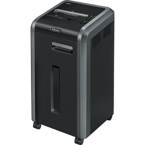 Fellowes Powershred 225Ci 100% Jam Proof Cross-Cut Shredder FEL3825001