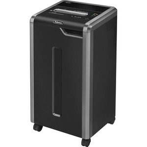 Fellowes Powershred 325Ci 100% Jam Proof Cross-Cut Shredder FEL3831001