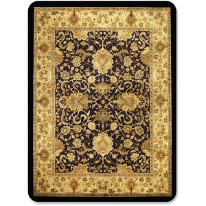 Deflect-o Harbour Pointe Meridian Rectangular Chair Mat DEFCM23242MER