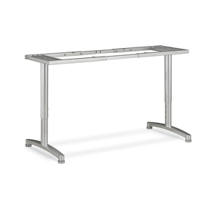 Basyx by HON Adjustable Height Table Base BSXBTA72X