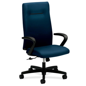 "HON Ignition Executive High Back Chair - 27"" x 27"" x 47"""