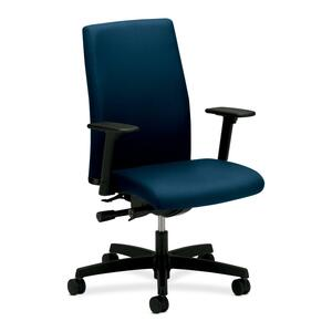 "HON Ignition Executive Mid Back Chair - 27"" x 29"" x 44"""