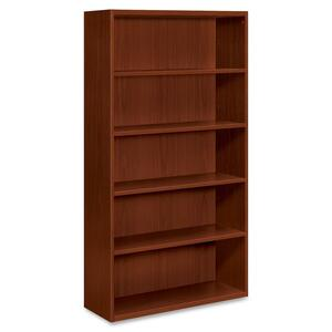 HON Arrive VW612X 5-Shelf Bookcase HONVW612XJJ