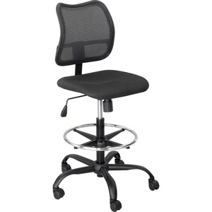 Safco Vue Extended Height Mesh Chair SAF3395BL