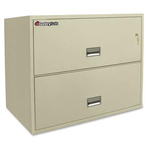 Sentry Safe 2L3610P Lateral Fire File Cabinet SEN2L3610P