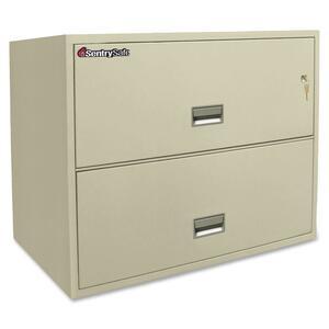 2L3610P Lateral Fire File Cabinet