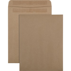 Quality Park Redi-Seal Eco-friendly Catalog Envelope QUA43711