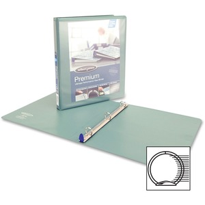 Wilson Jones CleanView Locking View Binder WLJ87928