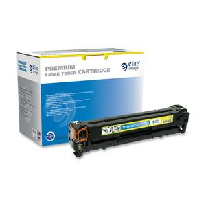 Elite Image Remanufactured HP 125A Color Laser Cartridge ELI75398
