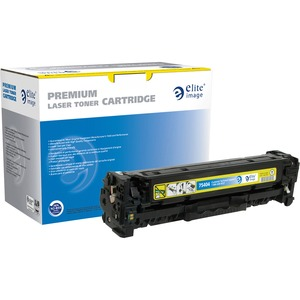 Elite Image Remanufactured HP304A Toner Cartridges ELI75404