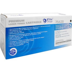 Elite Image Remanufactured HP 05A MICR Toner Cartridge ELI75420